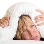 Нарушение функции сна — причина и её устранение