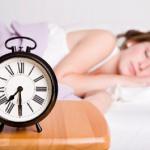 Нормальный здоровый сон — причины нарушения сна