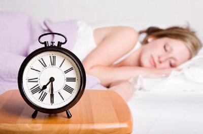 Нормальный здоровый сон