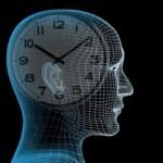 Зависимость активности от времени