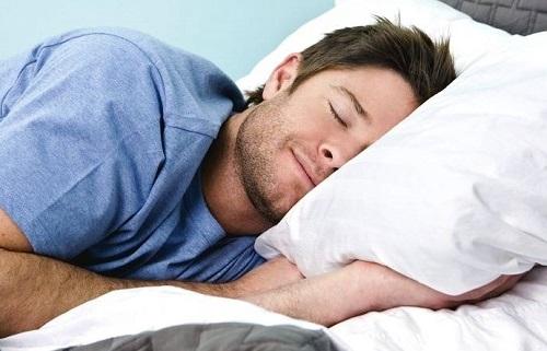 хорошенько высыпайтесь