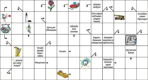 Кроссворды, игры в слова, языки