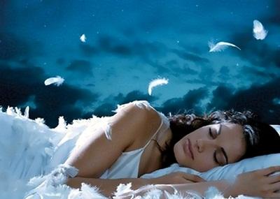 подготовка ко сну