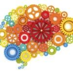 Развитие мозговой активности