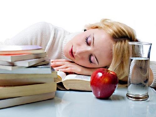 Усталость после стресса