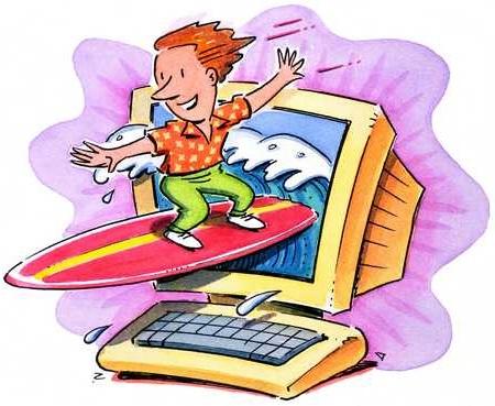 Веб-сёрфинг