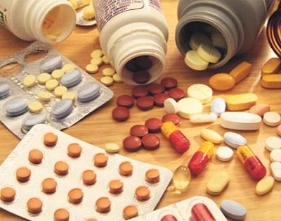 Влияние лекарств на человека