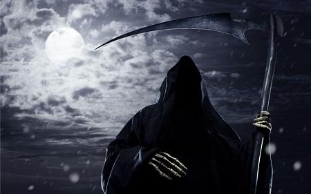 Боязнь смерти — фобия