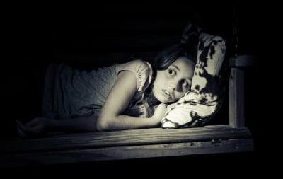 Боязнь темноты - фобия