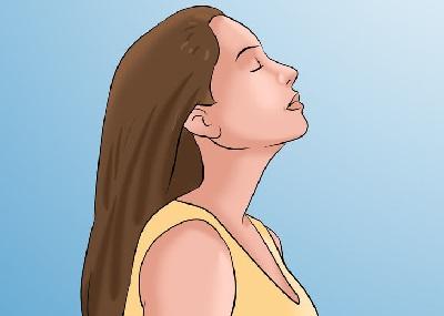4-7-8 метод дыхания