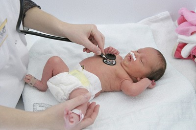 Лечение гипоксии мозга у новорожденных