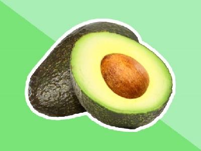 Авокадо для сосудов головного мозга