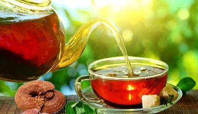 Чай - польза сосудам