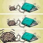 Какие книги полезно читать для развития мозга