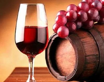 Красное вино - польза
