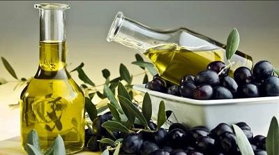 Оливковое масло для мозга