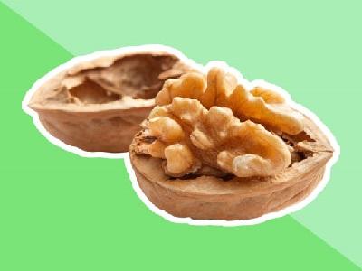 Грецкие орехи для сосудов головного мозга