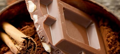 Настоящий шоколад для мозга