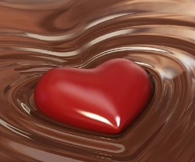 Шоколад и любовь