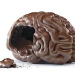Шоколад полезен для мозга