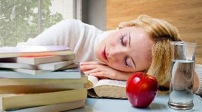 Усталость и сон