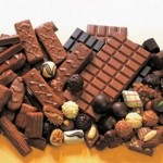 Какой шоколад полезен для мозга