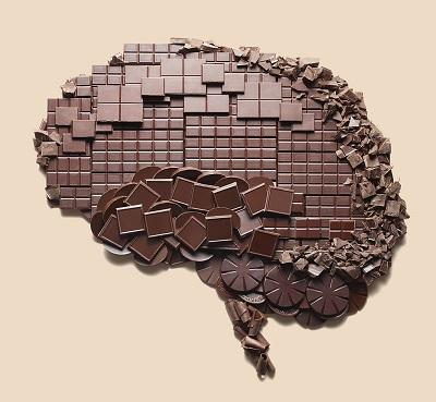 Полезен ли шоколад для мозга