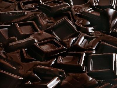 Тёмный шоколад полезен
