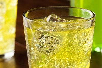Энергетический напиток для тонуса