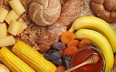 Глюкоза для мозга - в каких продуктах