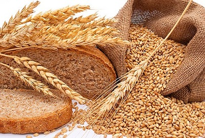 Глюкоза в зерновых