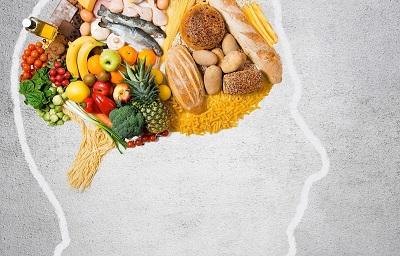 Пища полезная для мозга