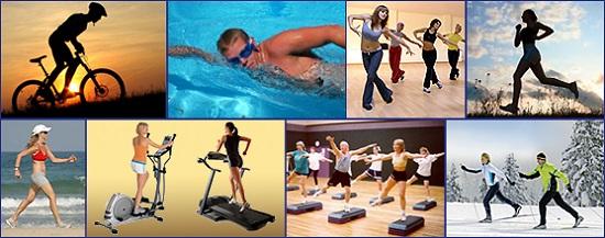 Аэробные упражнения для мозга