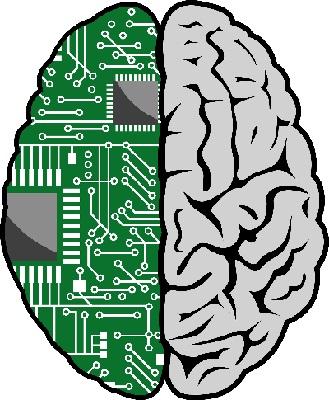 Мозг - плата