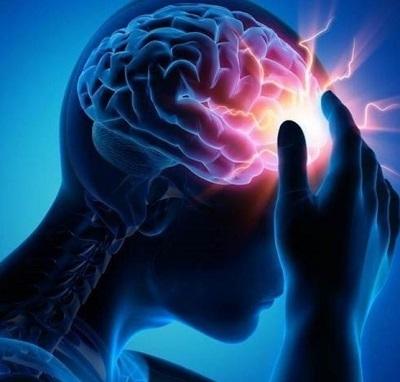 Психические расстройства мозга