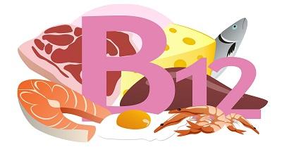 Витамин B12 для памяти взрослым