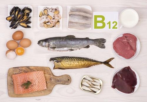 Витамин B12 для памяти