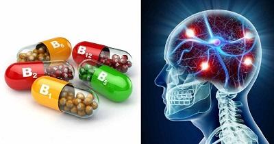 Витамины для головного мозга взрослым