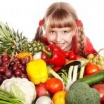 Витамины для мозга детям