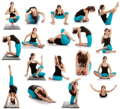 Йога для мозга и тела