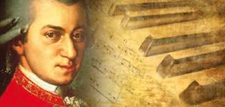 Mozart – Canzonetta Sull'aria