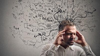 Что вызывает стресс