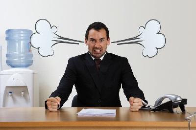 Факторы вызывающие стресс