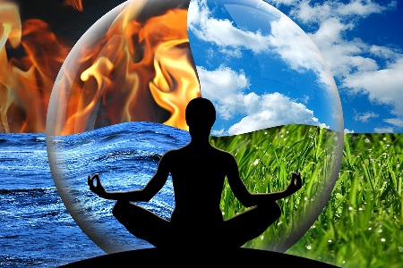 Медитация от стресса