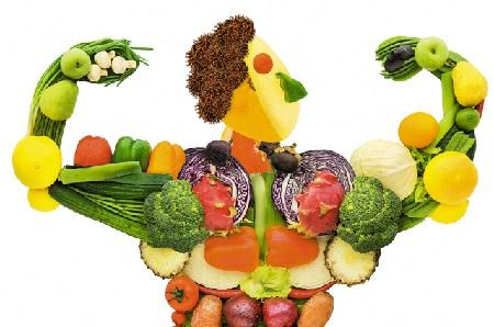 Полезная еда для энергии