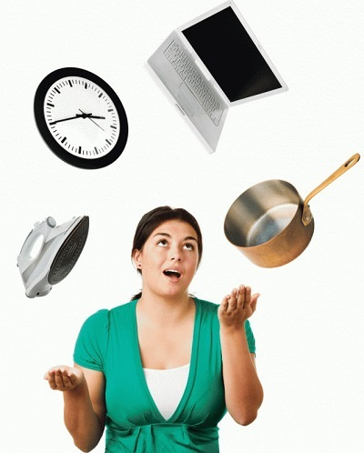 Вещи которые вызывают стресс