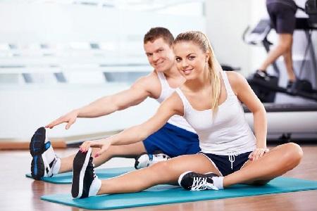 Физические упражнения от похмелья