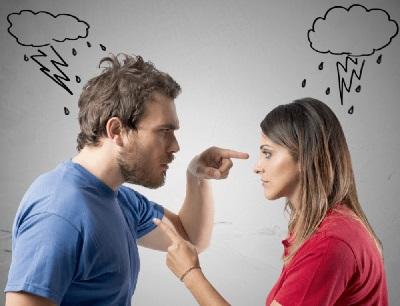 Признаки плохих отношений