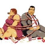 Психологическая пищевая зависимость