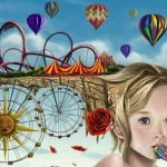 Развивающие занятия воображение